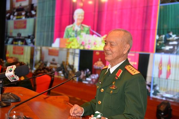 Đại tướng Phạm Văn Trà bật mí về nỗi lo sợ của Mỹ mang tên tàu không số