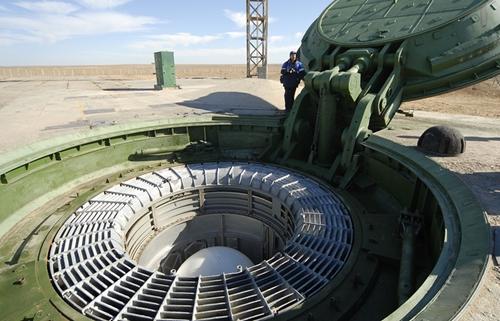 Điều ít biết về tên lửa đạn đạo liên lục địa UR-100N UTTH của Nga