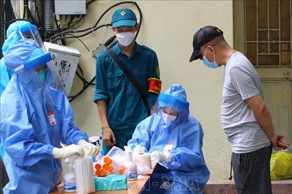 Bản tin Covid sáng 20-10 Phú Thọ, Nam Định xuất hiện các ổ dịch phức tạp; F0 tại các tỉnh miền Trung và miền Tây tăng