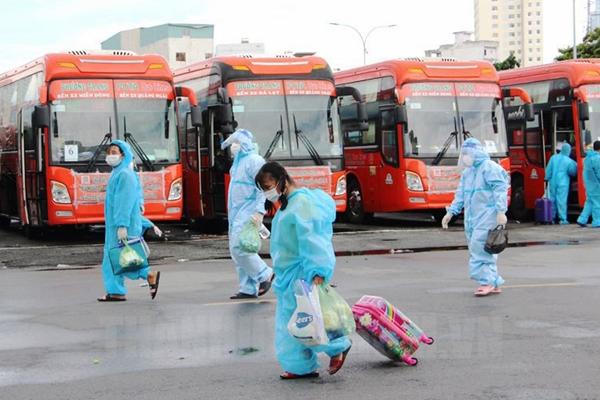 Bản tin Covid trưa 19-10 Hà Nội thêm 22 F0, ổ dịch Phú Thọ chưa rõ 3 chùm và có nguy cơ lây lan vào các khu công nghiệp
