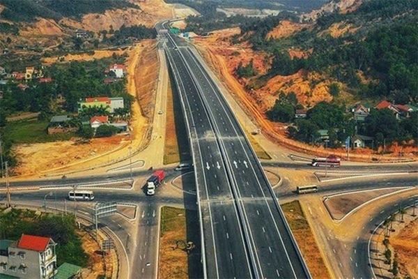 Dự án cao tốc Bắc - Nam phía Đông được Chính phủ tháo gỡ nguồn vật liệu