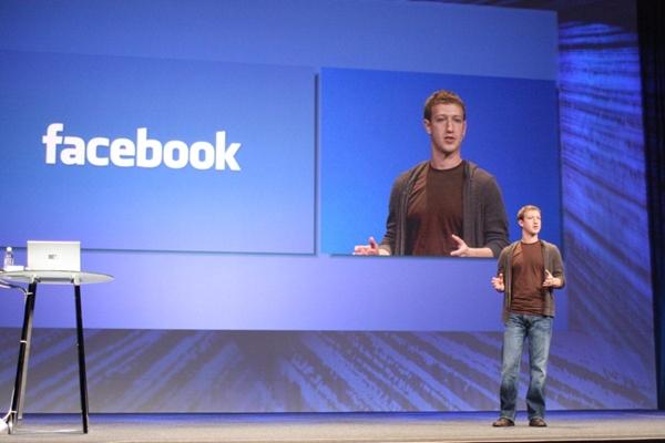 Facebook nỗ lực lấy lại lòng tin