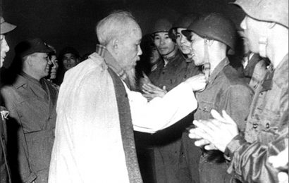 Ngày này năm xưa 28-10-1966, Ngày truyền thống của Học viện Kỹ thuật Quân sự