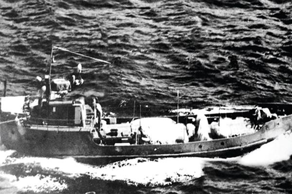 Ngày này năm xưa Vì sao 23-10-1961 trở thành ngày mở Đường Hồ Chí Minh trên biển