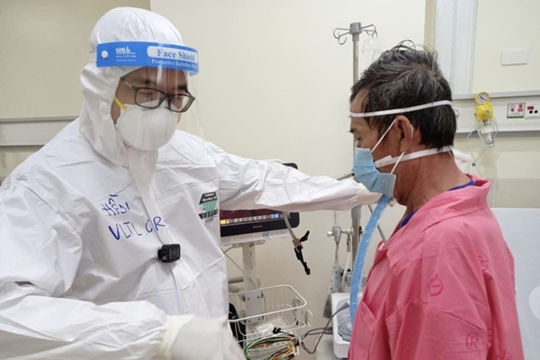 Tin Covid tối 22-10 Cả nước có 3 985 ca F0; Hà Nội, Phú Thọ, Kon Tum, Thanh Hóa thêm nhiều ca nhiễm mới
