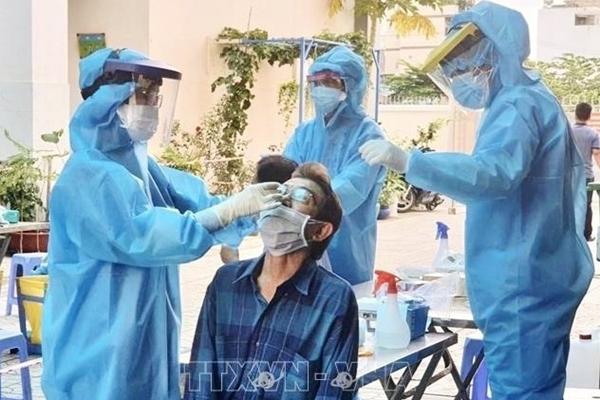 Tin Covid sáng 23-10 Bình Dương, Tây Ninh ca nhiễm mới giảm; chỉ định tiêm 3 liều vắc xin Abdala Cuba cho người từ 19-65 tuổi