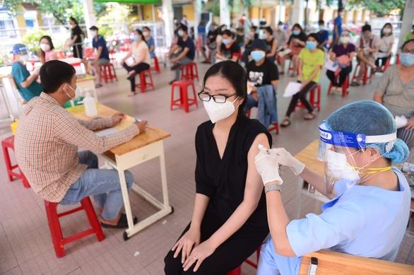 Tin Covid sáng 22-10 Đắk Lắk thêm 2 ổ dịch trong cộng đồng; Nghệ An, Thanh Hóa, Nam Định thêm F0 từ vùng dịch về