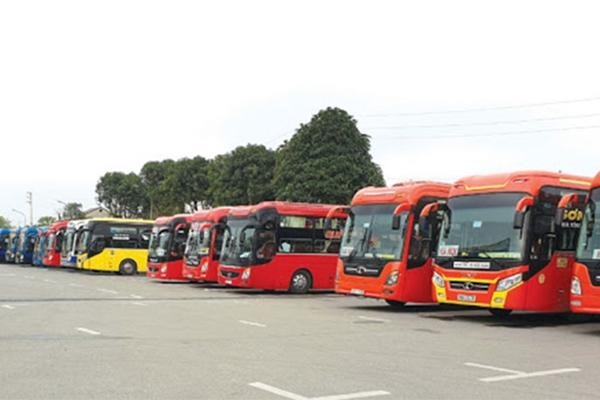 Từ 23-10, Hải Dương cho phép vận tải hành khách đến những tỉnh nào