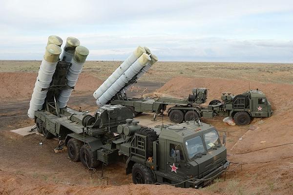 Quân đội Nga tìm ra cách khắc chế vũ khí siêu thanh