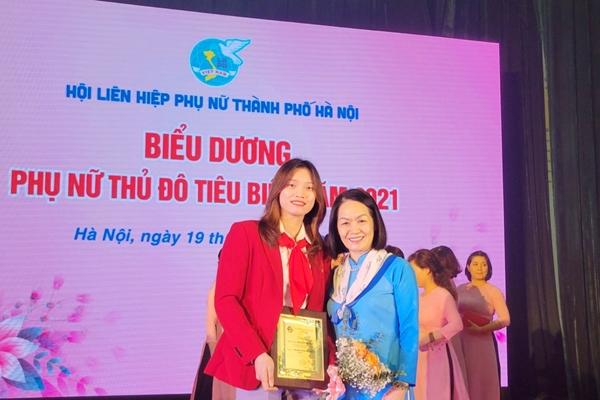 Thêm một tài năng hiếm có của boxing nữ Việt Nam
