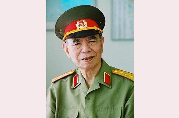 Thượng tướng Hoàng Minh Thảo- người có ba công lớn