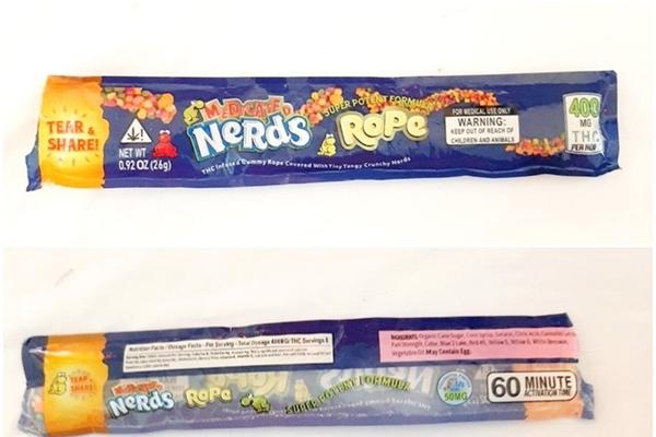 Quảng Ninh Loại kẹo khiến học sinh dương tính với ma túy có chứa chất gì