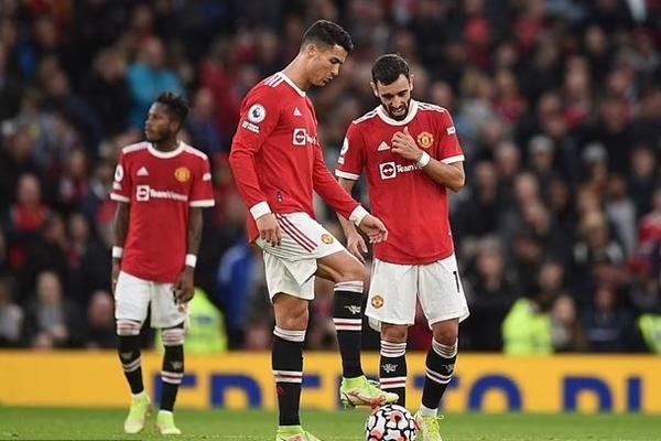 MU 0-5 Liverpool Thảm bại tại Old Trafford