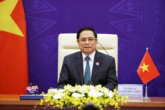 Xã luận Nỗ lực cùng ASEAN vượt qua khó khăn, thử thách