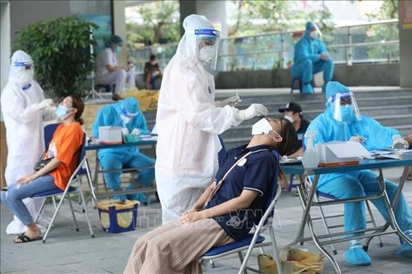 Người từ các địa phương ra, vào TP Hà Nội phải thực hiện các biện pháp y tế nào