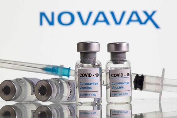 Novavax có được cấp phép tại Anh