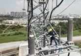 Đột phá hoàn thành nhiều công trình trọng điểm phát triển lưới điện