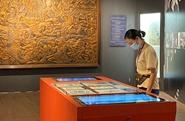 Đưa công nghệ vào hoạt động bảo tàng