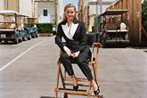 Nữ tỷ phú mới từ Hollywood