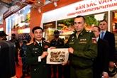 Lan tỏa tinh hoa văn hóa Việt Nam