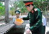 Đại tướng Phùng Quang Thanh - một người thầy!