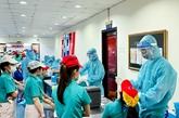 Tín hiệu tích cực từ Thành phố Hồ Chí Minh
