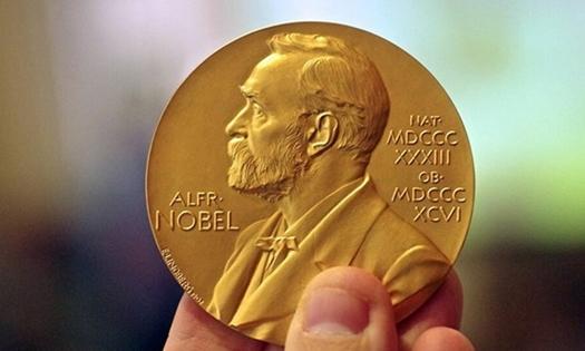 Mùa giải thưởng Nobel