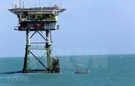 澳、美、日官员对中国在东海上的行为深表关切