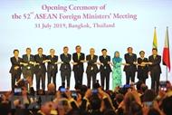 构建韧性、创新和可持续发展的东盟