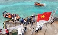 """致力成为一个海洋强国、靠海致富的越南:UNCLOS 1982—— 人类海上的""""蓝色宪章"""""""