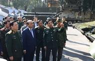 发挥八月革命暨9.2国庆的伟大历史意义和时代价值 建设能够胜任一切任务的越南人民军队