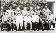 践行黎德英大将 全军奋斗出色完成新时期军事国防任务