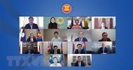 东盟秘书长高度评价越南在引领东盟继续实现东盟共同体建设目标的作用