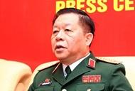 越共十三大:在党领导下的捍卫祖国任务中取得的成就成为重要支柱