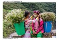 河江省既实现经济可持续发展,又有效防控疫情