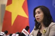 比利时-越南友好协会强调支持越南对东海合法行驶主权的立场