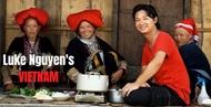 澳大利亚著名厨师的《越南美食探寻旅程》将在ABC频道播出