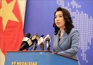 越南要求各家企业尊重越南对黄沙和长沙两个群岛的主权