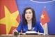 越南要求中国台湾取消在长沙群岛巴平岛的演习