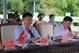 越南广宁省芒街市与中国广西东兴协调 保持防疫成果并推动经济发展