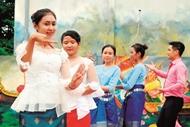 越南南部地区高棉族丰富多样的文化旅游产品