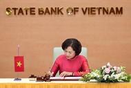 瑞士协助越南加强银行家能力建设