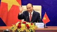肯定越南在亚太经合组织的作用