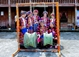 倮倮族洗村节已成为一种美好的传统文化