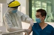 广宁省努力在2022年2月实现建立群体免疫屏障的目标
