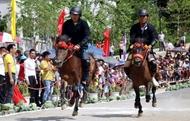 老街省新增4项国家级非物质文化遗产