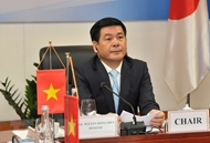 越南与欧盟对EVFTA执行情况进行审查