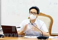 胡志明市应尽快将所有确诊病例进行隔离