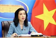 7月25日再有300万剂Moderna疫苗运抵越南
