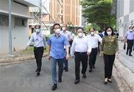同奈省需严格实施社交距离措施以遏制疫情